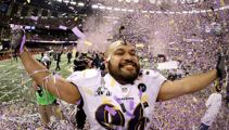 Super Bowl-winning brothers part of US bid to buy the Warriors