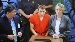 FBI was warned of accused school shooter