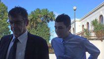 'Go, gap it, gap it', co-accused heard saying in fatal crash footage
