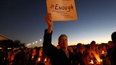Families' anger at missed clues before school massacre