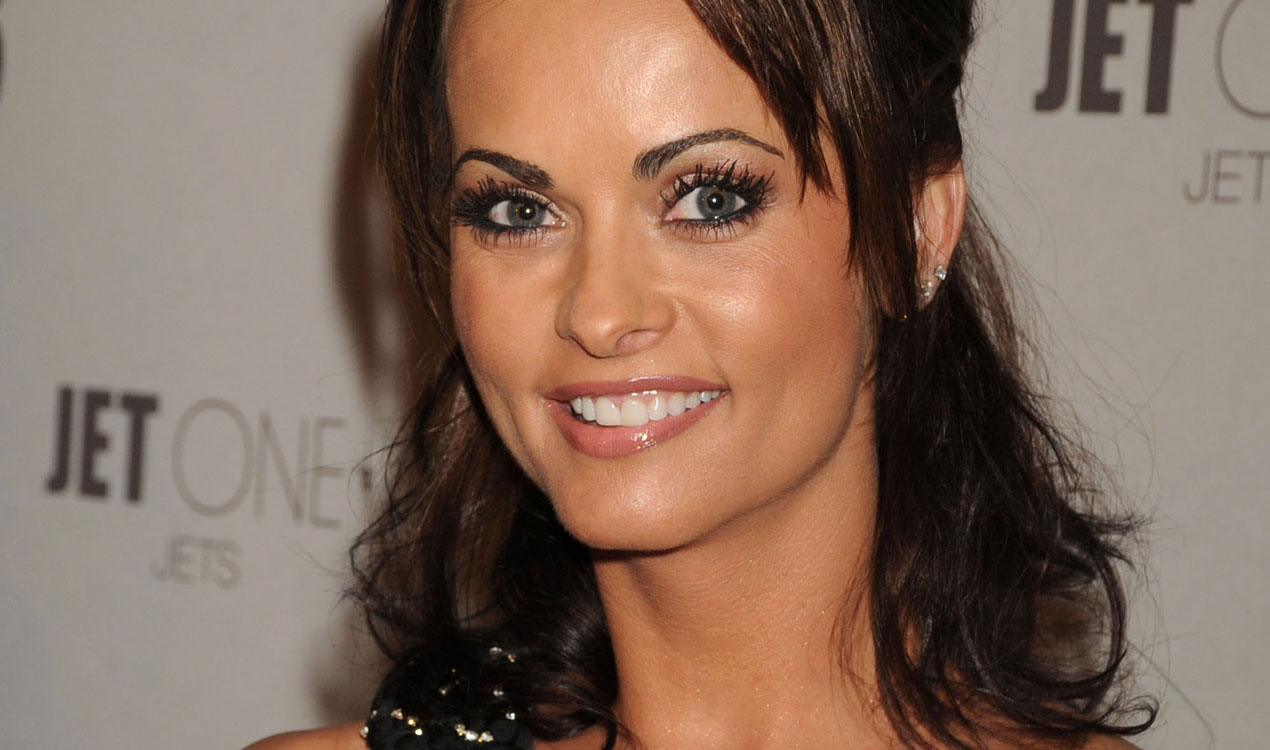 Former Playboy model Karen McDougal speaks out about 2006 affair with Trump