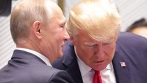13 Russians charged for bid to subvert US election