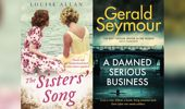 Catherine Raynes: The Sisters Song, A Damned Serious Business