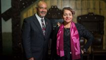 Maori Party elects new President