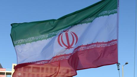 Passenger plane carrying 66 crashes in Iran