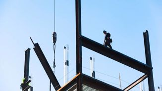 Construction sector in 'race to the bottom'