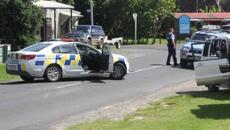 Nrtoaldn school under lockdown after reports of gunshots nearby