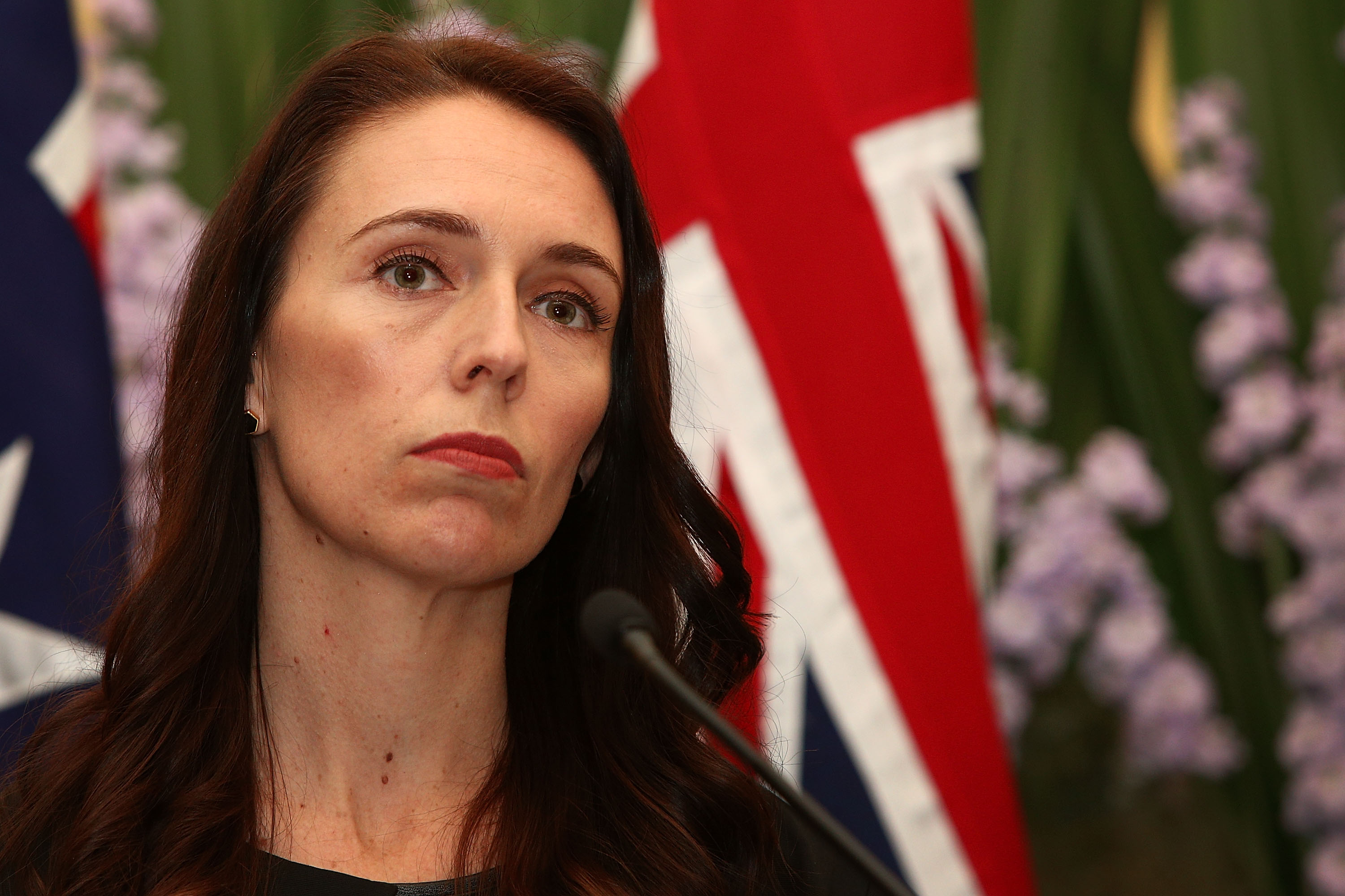 Ardern and Peters repay wrongly paid allowances