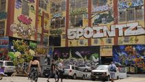 Graffiti artists successfully sue building owner for $9.1m