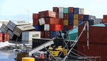 Phil Goff: Worker killed at container yard was picked up and thrown by tornado