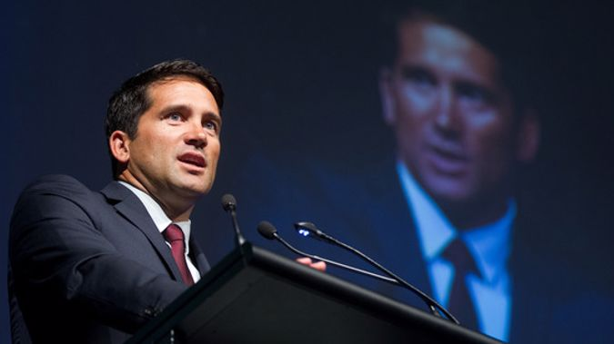 Lance O'Sullivan believes that virtual tech is the way forward. (Photo / File)