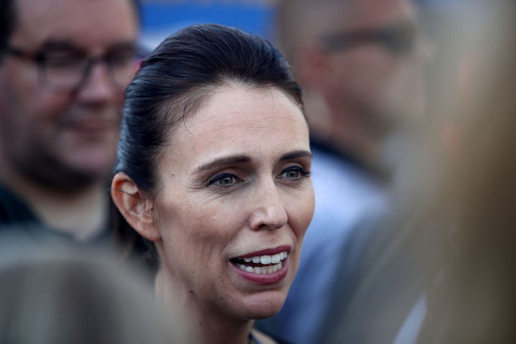 New Zealand says Pacific trade deal will boost GDP 1 percent