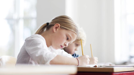Politics Wednesday: Government's major education reform