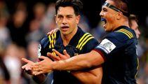 High-octane Highlanders hold off Blues