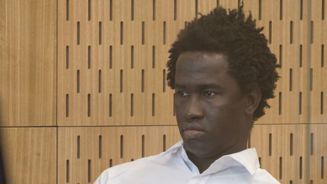 The Big Read: How Sainey Marong came to murder Renee Duckmanton