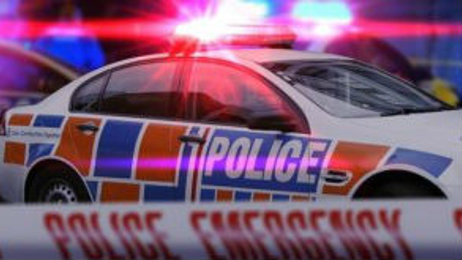 Man dies after serious crash on Friday night