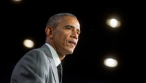 Barack Obama to visit New Zealand next month