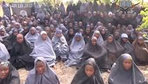 Nigerian parents call for return of 105 kidnapped girls