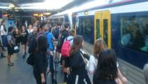 Train drivers' union surprised by impact of Auckland strike