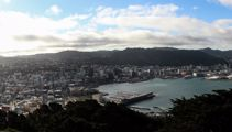 Record-breaking Wellington rents match Auckland