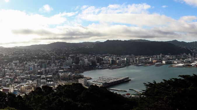 The average Wellington rent is now $550. (Photo / File)