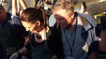 Steve Braunias: Jacinda Ardern co-stars in new Australian horror movie