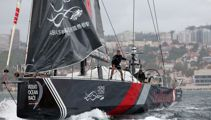 Nothing separates Volvo Ocean leaders as they approach Auckland