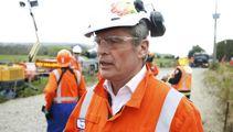 NZ Refining chief Sjoerd Post resigns
