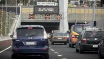 Waterview Tunnel speed limits may finally increase to 100km/h