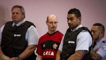 Murderer loses legal fight to wear wig in prison