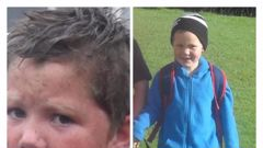 Missing Northland brothers Kyryn and Alex Hilton.