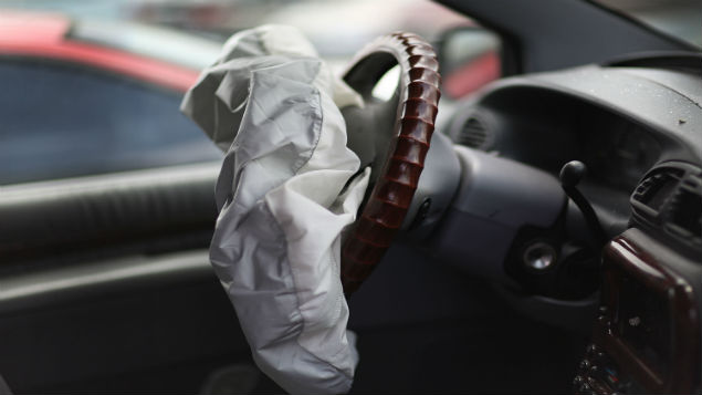 Australian minister issues compulsory airbag recall for 2 in 7 vehicles