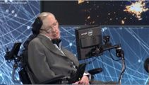 Time did not begin with the Big Bang - Stephen Hawking