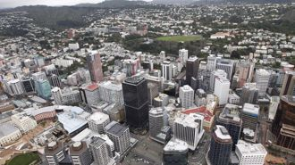 Wellington council's proposal on new levy causes a stir