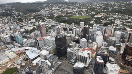 Wellington council's proposal on new levy tax causes a stir
