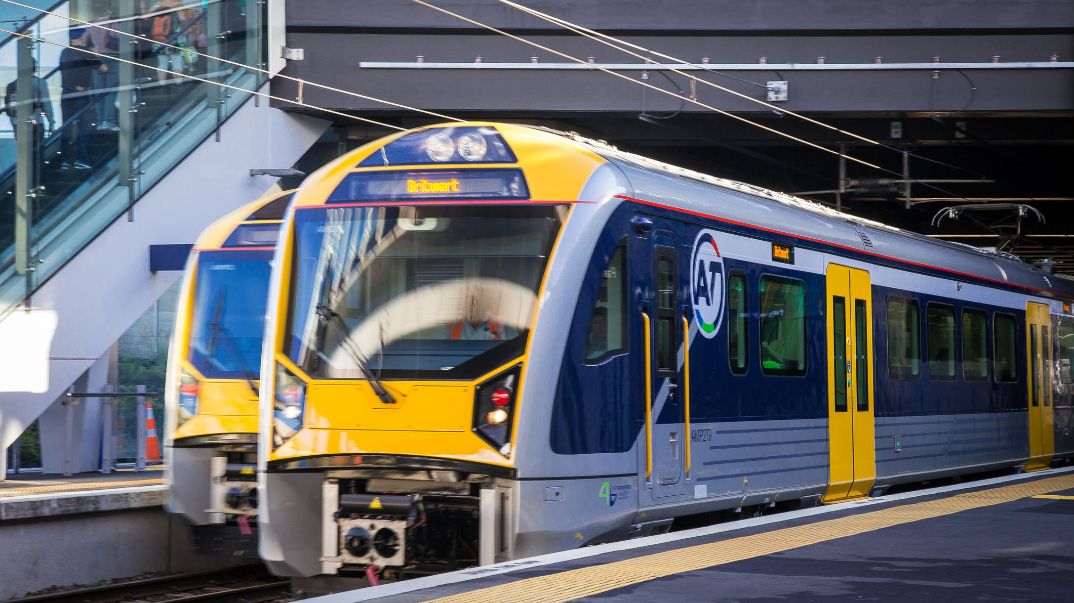 Auckland Transport and the RMTU have come to an agreement over their dispute. (Photo \ Getty Images)