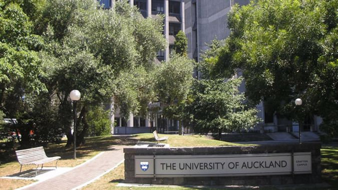 A former University of Auckland law student has come forward with allegations a staff member tried taking her to his seaside bach during a lunch break. (Photo/ File_