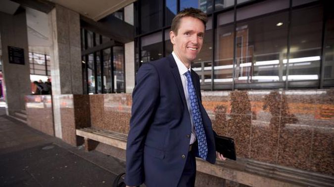 The defamation case against Colin Craig will head back to court after a judge ruled the damages he was ordered to pay were excessive. (Photo / File)