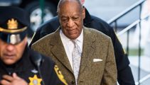 Bill Cosby bid to throw out sex charges fails