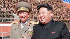 "South Korea says North Korea and Kim Jong Un ""are willing denuclearise"". (Photo \ AP)"