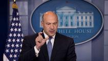 Trump's top economic adviser quits over trade row
