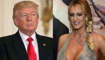 Former porn star suing Donald Trump