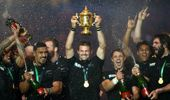 Could New Zealand now host another Rugby World Cup? (Photo \ Getty Images)