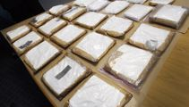 Customs stops $1b of drugs at the border