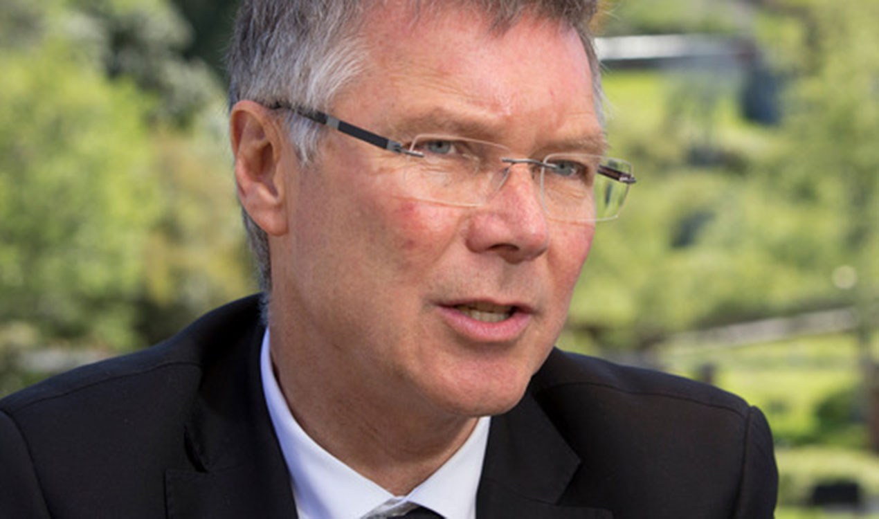 """Trade Minister David Parker says the CPTPP is a """"fair deal"""" for New Zealand. (Photo \ NZME)"""