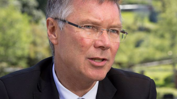 "Trade Minister David Parker says the CPTPP is a ""fair deal"" for New Zealand. (Photo \ NZME)"