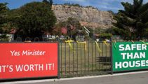 End of the road in sight for earthquake-damaged Christchurch school