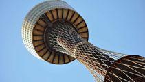 Sydney skywalker dies in plunge