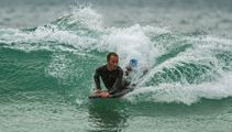 Jack Tame: Why is bodyboarding so uncool?