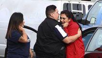 US: Three hostages, gunman found dead in California